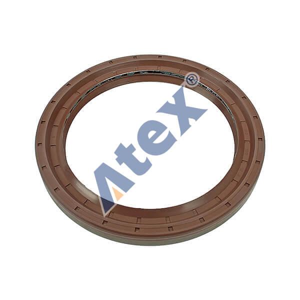 580-43187 5010443187 Seal Ring,, Wheel Hub