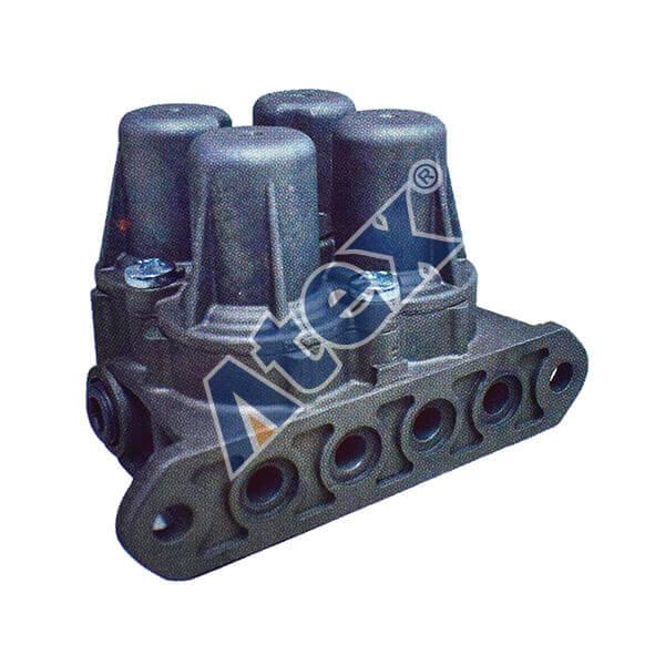 590-16965 5010216965 Four Circuit Protection Valve