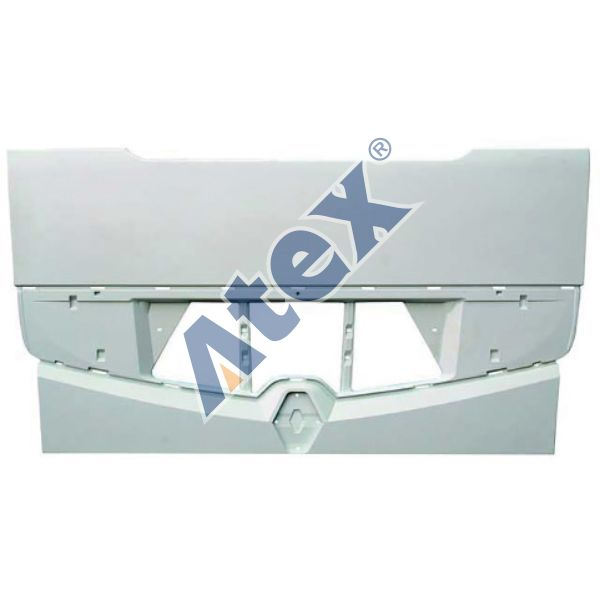595-08248  Front Panel