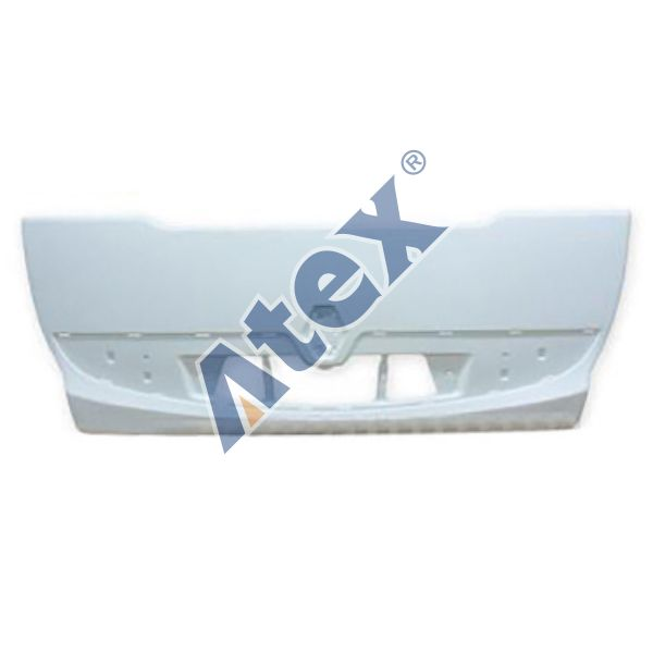 595-08634  Front Panel