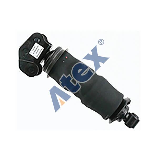 595-15879 5010615879 Air Spring Shock Absorber Rear (Cab)