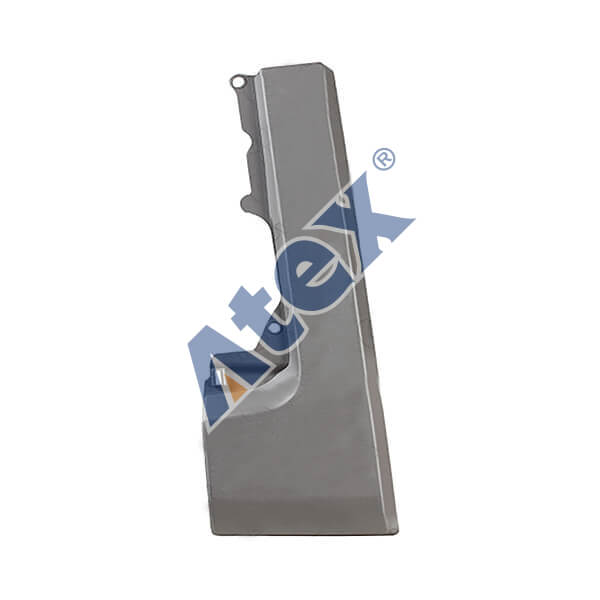 595-21565 7421321565 Bumper Section, Grey (LH)