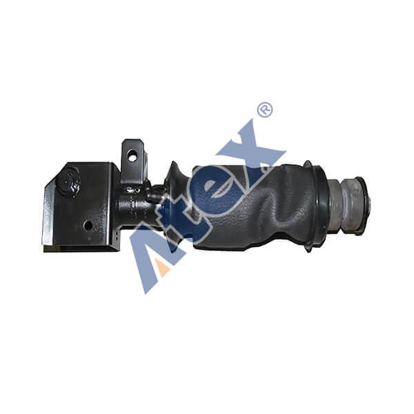 595-28849 5010228849 Air Spring Shock Absorber Rear (Cab)