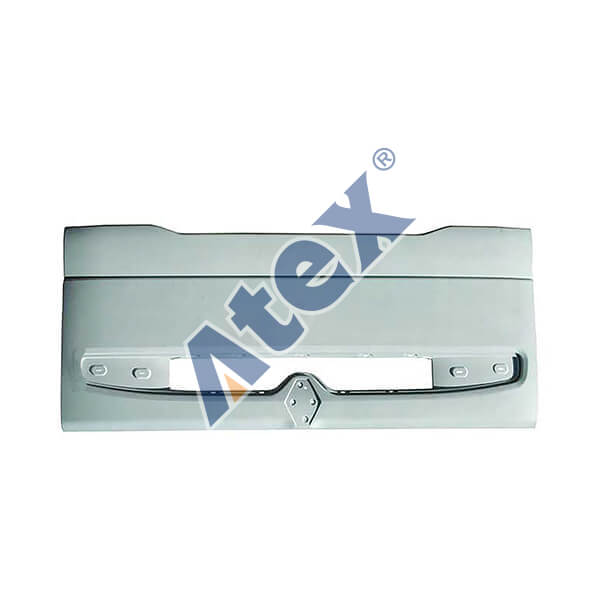 595-30458  Front Panel