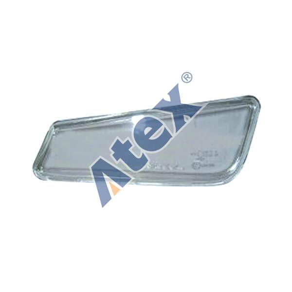 633-18550 21118550 Lens, Fog Lamp (LH)