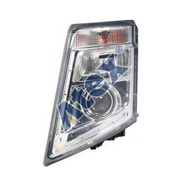633-35638 21035638 Headlamp, (LH) Version3