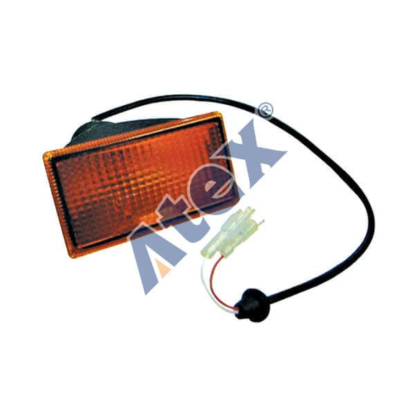 633-44063 8144063 Position Lamp, (Orange)