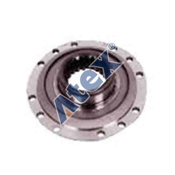 66-22297 1522297 Companion Flange (21T) 8 Holes