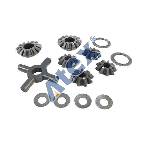 666-00855 85100855 Diff. Gear Kit