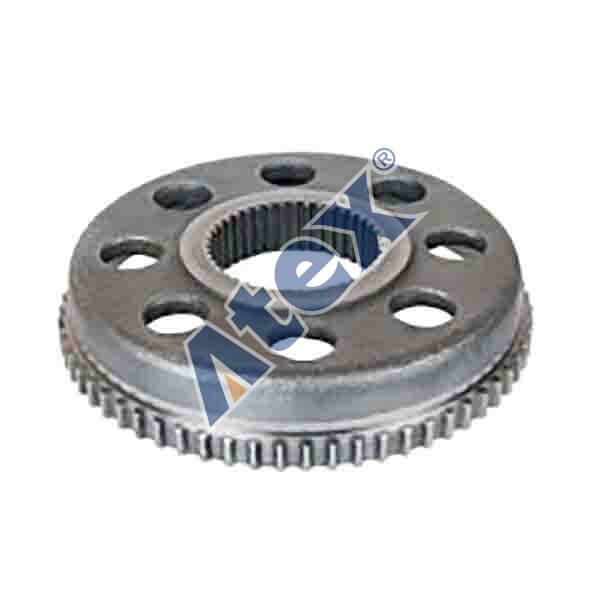 666-04229 21912835 Ring Gear Carrier Kit  20480076 *1 20480077 *1  20480049 *1