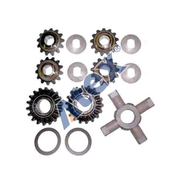 666-24594 20524594 Diff. Gear Kit