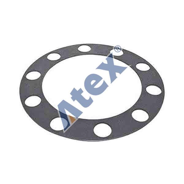 666-24861 1524861 Lock Plate