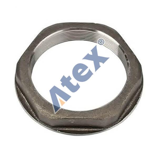 677-22384 1522384 Nut Rear Axle