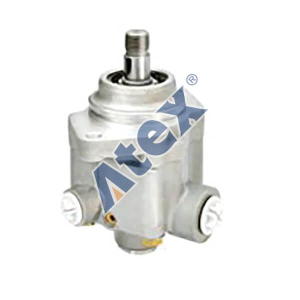 677-50652 20350652 Servo Pump, Power Steering (With Gear) Steering
