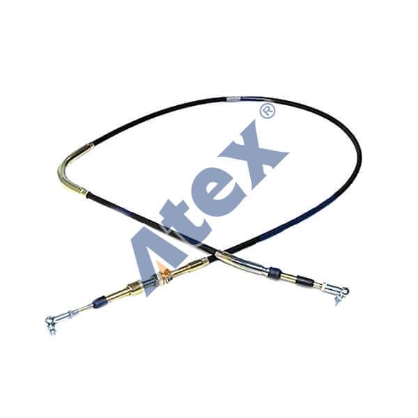 702-23345 1623345 Cable Thırottle Cont.