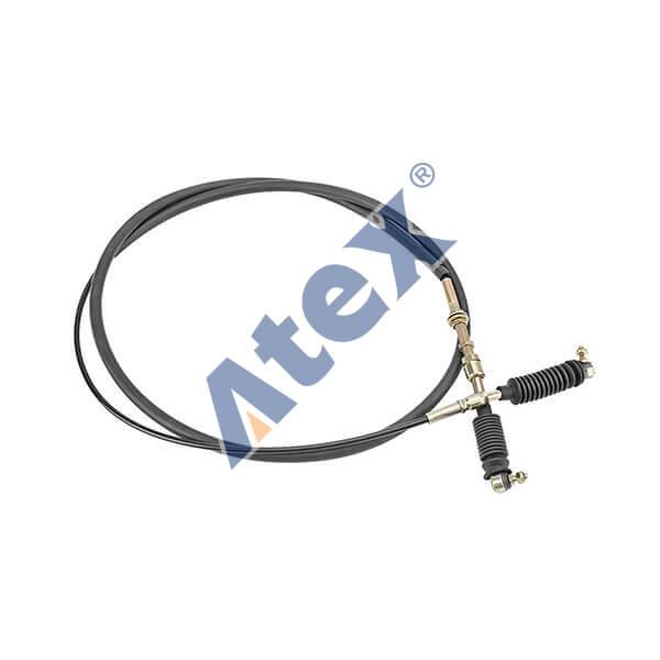 702-44268 1244268 Cable Thırottle Cont.
