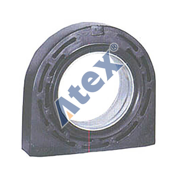 760-00204  Rubber, Support Bearing