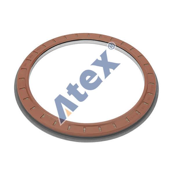 760-18642  Sealing Ring, Rear Wheel Hub